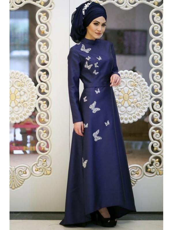 42eb38fd90608 Minel Aşk Abiye,Elbise,Tunik Tesettür Giyim Modelleri