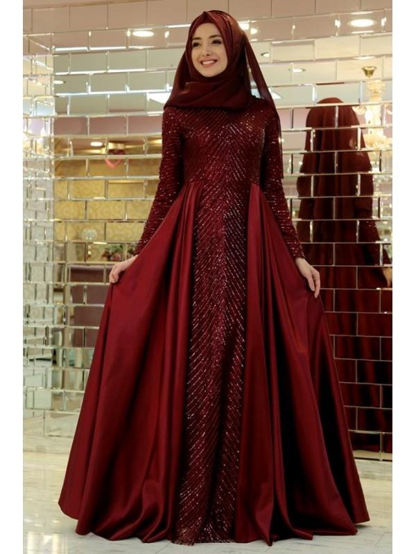 ac6f8b74dedbf Gamze Özkul Abiye,Elbise,Tunik Modelleri ve Fiyatları