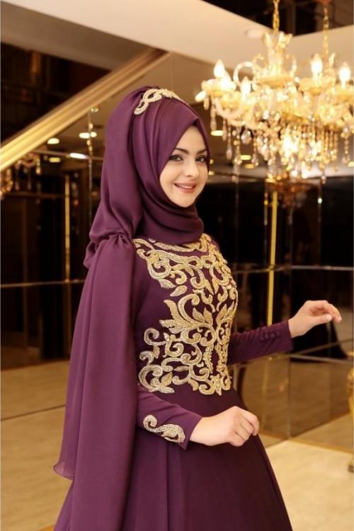 Pınar Şems Ebrar Abiye Mürdüm