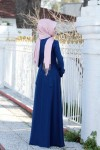 Al Marah Miray Elbise Saks