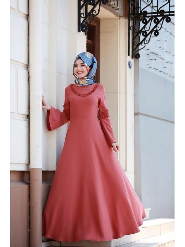 1a87ac9f6585c Gamze Özkul Abiye,Elbise,Tunik Modelleri ve Fiyatları