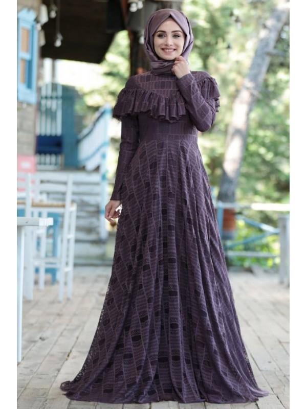 617caa123c243 Moda Zuhal - Tesettür Giyim, Abiye, Elbise Tesettürde Marka Ürünler!